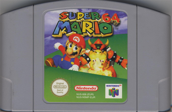 Mario-64-cartridge