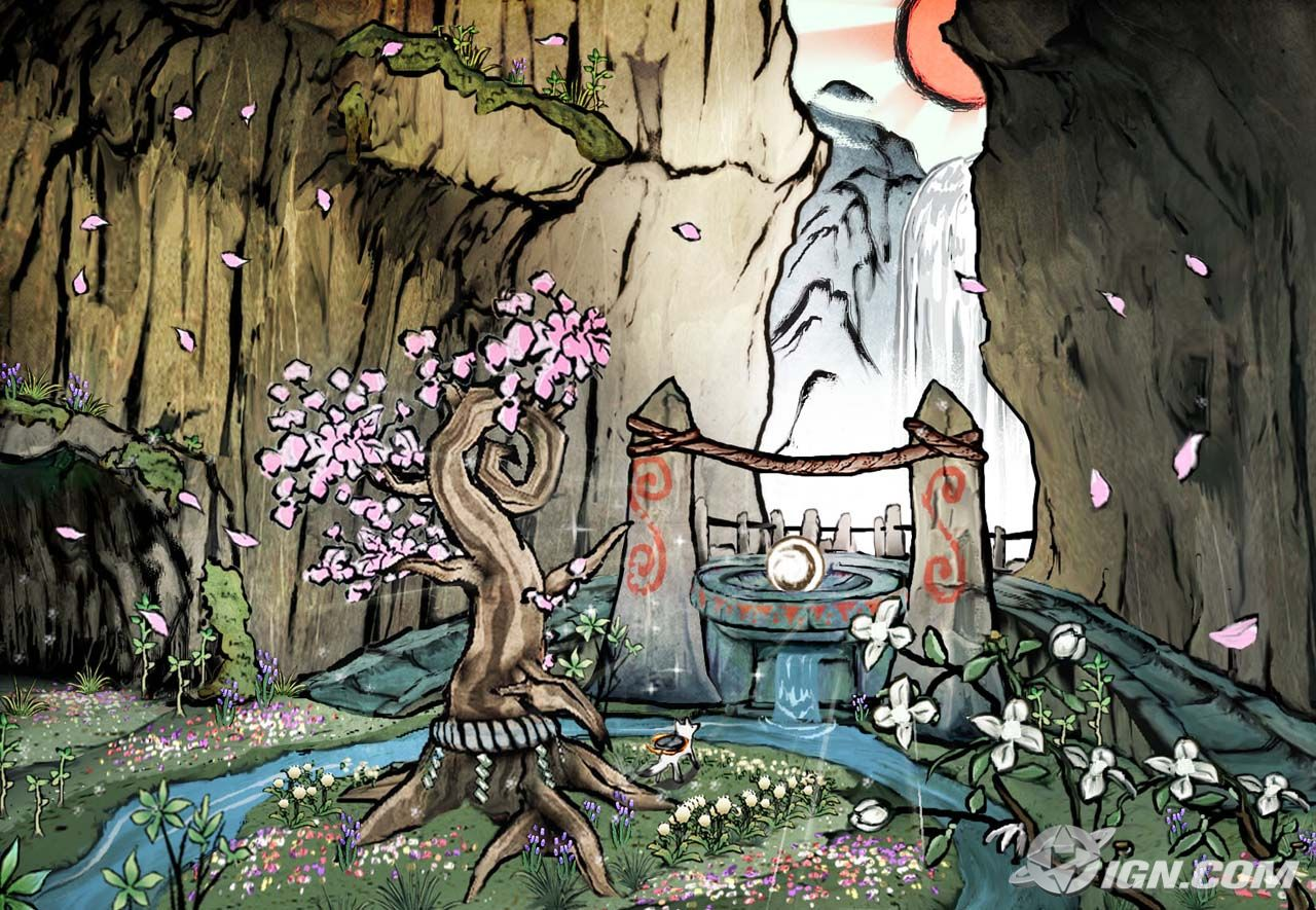 games that rocked guy kelly s world 23 okami games that rocked