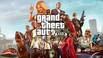 GTA V Games