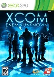 XCOM Box Art