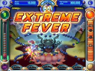 Extreme Fever!