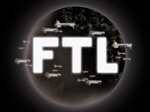 FTL box art