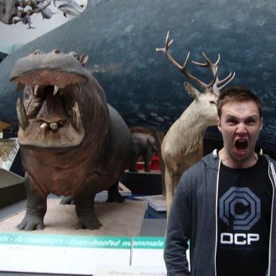 me+hippo