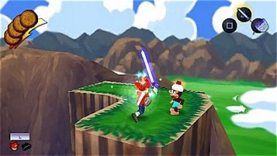 Ape Escape Lightsaber