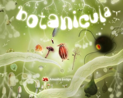 Botanicula Main Image