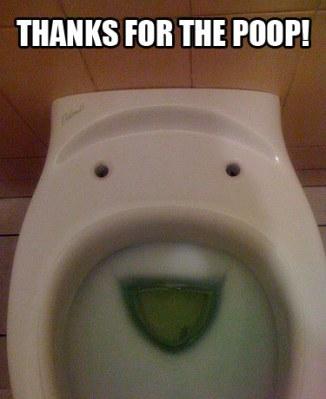 Funny Toilet