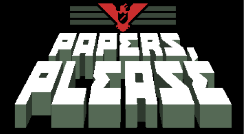 Papers, Please Logo