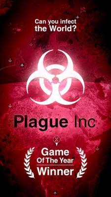 Plague Challenge