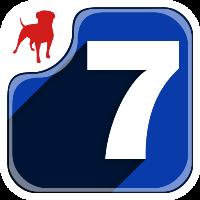 Drop7 Logo