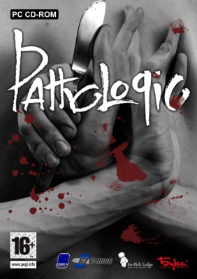 Pathologic Box Art